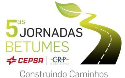 5ª Jornadas Técnicas CEPSA/CRP, Conservação de Pavimentos – Construindo Caminhos (2018)